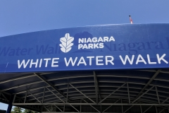 Niagarafälle - White Water Walk 00