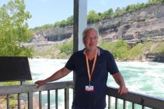 Niagarafälle - White Water Walk 02