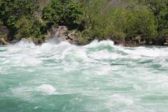 Niagarafälle - White Water Walk 07