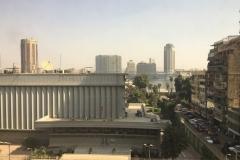 Pyramisa Suites Hotel - Aussicht Nil