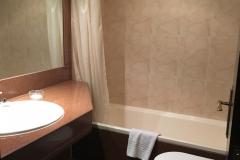 Pyramisa Suites Hotel - Bad