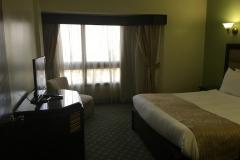 Pyramisa Suites Hotel - Schlafzimmer