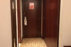 Hotelzimmer Safir Hotel Cairo 01