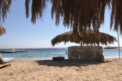 Sharm El Naga - Relaxen