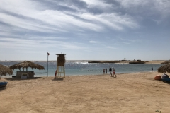 Sharm El Naga Strand 02
