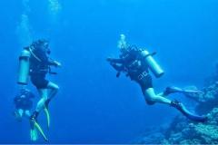 Sharm El Naga - Tauchen 04