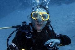 Sharm El Naga - Tieftauchen