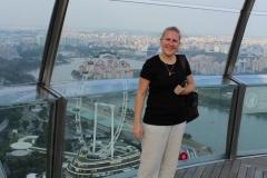 Sands Skypark Observation Deck 03