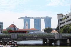 Singapur zu Fuß 001