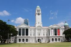 Singapur zu Fuß 007