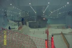 Skihalle Dubai