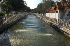Wat Benchamabophit - Impressionen 02