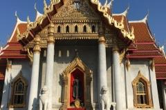 Wat Benchamabophit - Impressionen 05