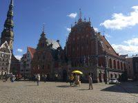 Riga - Lettland