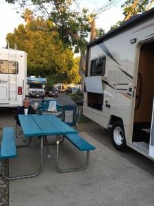 Balboa RV Park - Camping