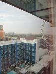 Las Vegas Hotelaussicht