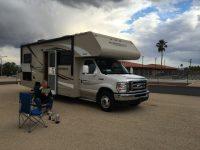 Leaf Verde RV Resort - Buckeye (AZ)