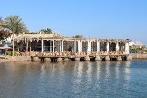 Caribbean Bar - Bella Vista Resort Hurghada