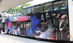 Kuala Lumpur Hop-On Hop-Off Bustour