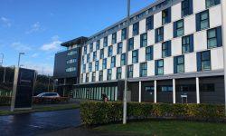 Novotel Edinburgh Park Hotel
