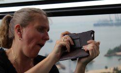 Dummes Gesicht - Imperfekte Reisefotos