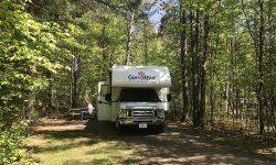 Wesley Clover Parks Campground - Stellplatz