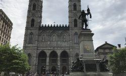 Montreal - Notre-Dame de Montréal