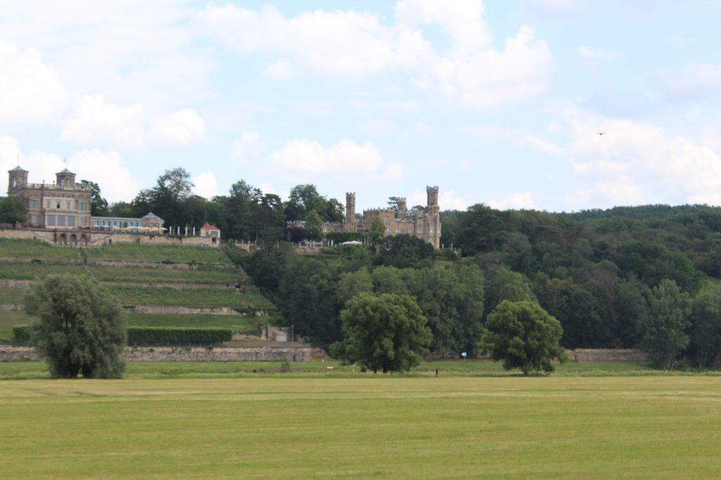 Schloss Eckberg Dresden