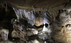 Tropfsteinhöhle Breitscheid