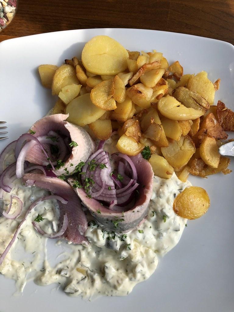 DeichRestaurant und Café Zur Spitze - Friedrichskoog Spitze